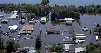 Carolina del Norte es declarada zona de desastre