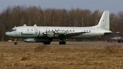 Rusia muestra paso a paso cómo Israel provocó el derribo del Il-20 en Siria