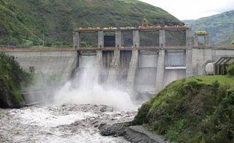 Advierten a residentes por desagüe de presa Valdesia y contraembalse Las Barias