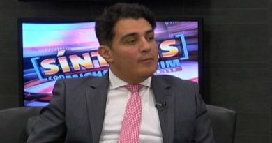 Julio Cury sustenta sus argumentos sobre derecho de Medina a aspirar