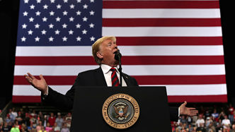 """""""Tenemos muchas más balas"""": Trump amenaza con más restricciones contra China"""