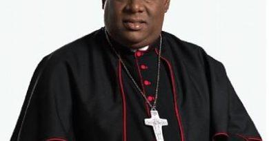 Obispo afirma Iglesia tiene tolerancia cero con los pedófilos