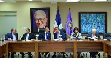 El Comité Político pide a JCE extender el plazo para elegir primarias