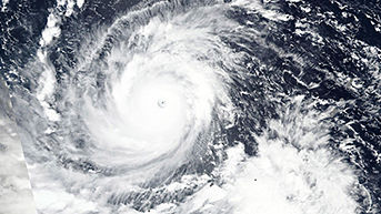 Filipinas se prepara para la llegada inminente del poderoso tifón Mangkhut