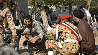 """""""Responderemos rápido"""": Irán culpa del atentado a las potencias regionales y a """"sus amos de EE.UU."""""""