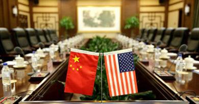 """China: Las negociaciones comerciales con EE.UU. son imposibles """"con una navaja en el cuello"""""""