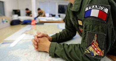 Francia está lista para atacar Siria si se usan armas químicas en Idlib