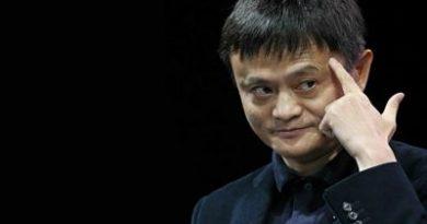 Jack Ma dejará la presidencia del gigante chino Alibaba en 2019