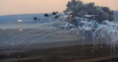 300.000 militares, 1.000 aviones y helicópteros: Arrancan las mayores maniobras rusas en décadas