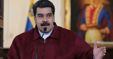 Venezuela pedirá a España una extradición por el atentado fallido contra Maduro