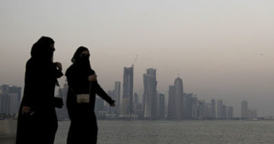 Arabia Saudita confirma sus planes de cavar un canal para convertir a Catar en una isla