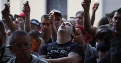 El espectro neonazi resiste en Alemania