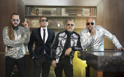 """La Dinastía Rosario presentará su """"40 Aniversario: El espectáculo"""" una última vez """""""