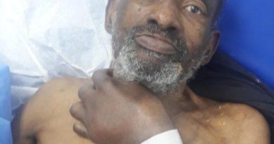 Pacientes vulnerables esperan familias en el Moscoso Puello