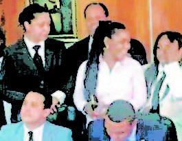 Abogados solicitan diputados modificar proyecto ley CARD