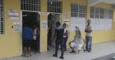 El Norte y el Gran Santo Domingo concentran colegios y mayoría de votos