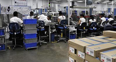 Cibao aporta 35 % del empleo y sólo 7.5 % recaudaciones totales