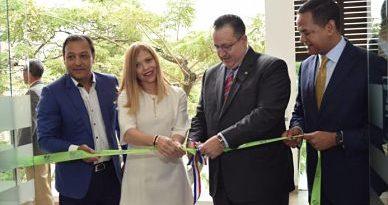 DGII suma cuatro nuevas oficinas a su plan para mejorar de infraestructura de servicios