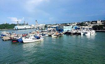 Destacan generación económica y sustento familiar que aporta industria pesquera en Puerto Plata