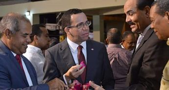 El FEDA expone resultados de visitas sorpresas en Expo Bonao 2018
