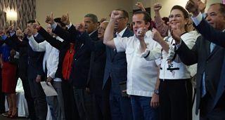 El PRM abre su padrón en busca de captar nuevos militantes