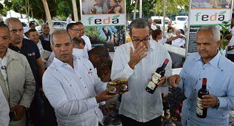 FEDA destaca impacto visitas sorpresa en Expo Feria San Juan 2018