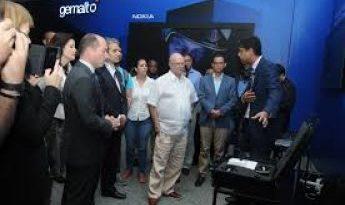 Hipólito promete un gobierno moderno aplicando innovación tecnológica en el Estado
