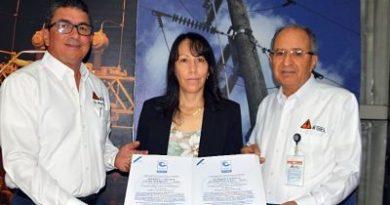 INSEL recibe certificación de calidad ISO 9001