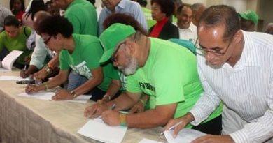 La Marcha Verde apoya lucha contra alza combustibles