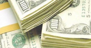Los ingresos de divisas se situaron en US$22,087.2 millones