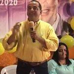 Manuel Crespo afirma PLD solo tiene tres proyectos presidenciales