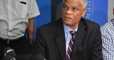 Precandidato PRM dice tres miembros CNM escogidos al margen Constitución