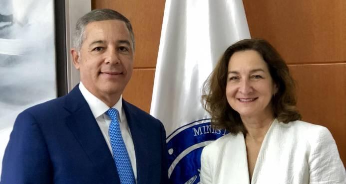 República Dominicana se une al proyecto contra la Erosión de la Base Imponible y el Traslado de Beneficios