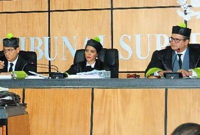 TSE anula reunión de Comisión Ejecutiva del PRSC