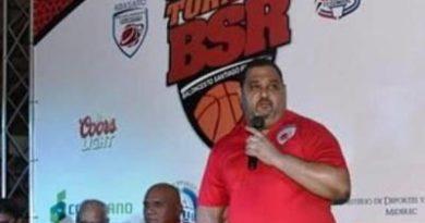Baloncesto de Santiago Rodríguez inicia este viernes