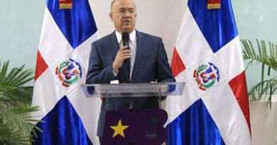 Domínguez Brito: PLD debe ser renovado hasta en Comité Político
