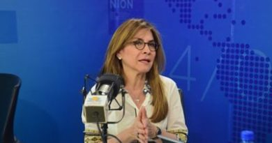 Carolina Mejía: PLD ha demostrado no tiene voluntad política para enderezar el país