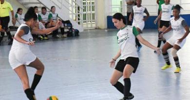 Utesa, Unphu, Unev e Isa se coronan en Copa Claro de Futsal