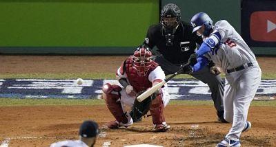 Tras dos heladas noches en Fenway Park, Dodgers vuelven a Los Ángeles