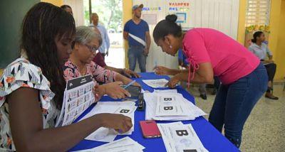 Se desarrollan con normalidad elecciones para escogencia de nuevo presidente de ADP