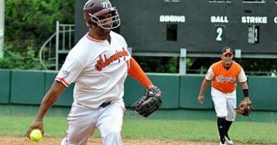 Varios equipos pasan a la segunda ronda del sóftbol del Distrito Nacional