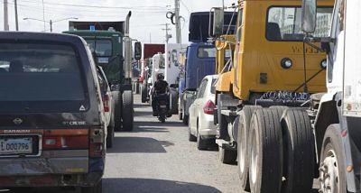 Fenatrado informa avanzan las negociaciones para rebajar precios de los combustibles