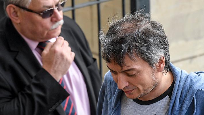 """Hijo de los Kirchner pide a la justicia ser sobreseído de caso """"cuadernos de las coimas"""""""