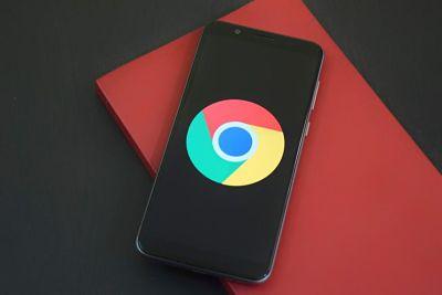 Así será la nueva pestaña que tendrá Google Chrome en los móviles