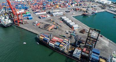 Mediante decreto extienden horario de despacho de mercancía en puertos y aeropuertos