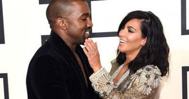 Kim Kardashian revela que tiene almacenado semen de Kanye West para tener más hijos