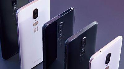La fecha de presentación del OnePlus 6T ha sido anunciada