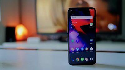 Una filtración muestra el diseño del próximo OnePlus 6T