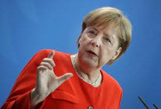 Merkel no se presentará a la reelección como presidenta de la CDU, según medios alemanes