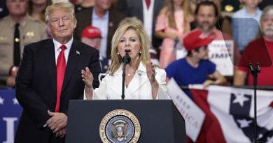 GOP recurre a Trump para rescatar a la banca del Senado de Tennessee